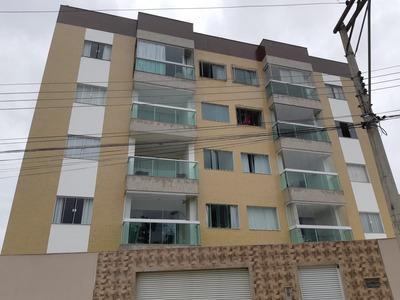 Apartamento 03 Quartos, Excelente Acabamento, Colatina
