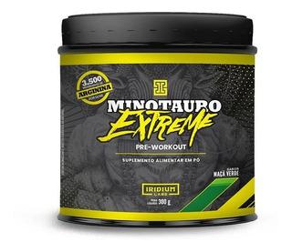 Minotauro Extreme (300g) Iridium