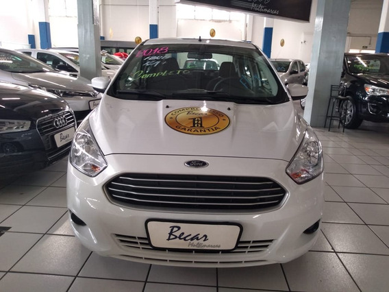 Ford Ka + 1.0 Ti-vct Flex Se Plus Manual