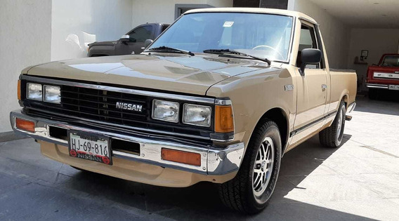 Nissan Pick-up St