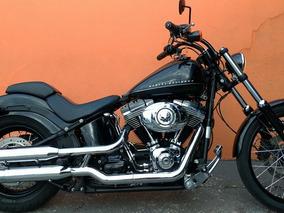 Harley-davidson Black Line