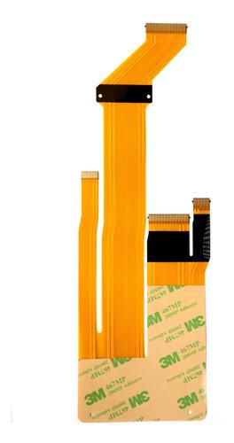 Repuesto Pioneer/cinta Flexible Para Dvd Pioneer Avhp5200bt
