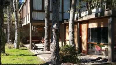 Alquiler Casa - Jardines Del Bosque - Cde - Todo El Año