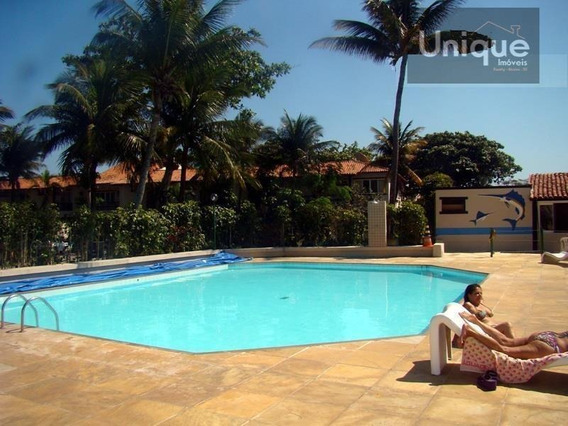 Apartamento Junto A Rua Das Pedras, Búzios. - Ap0010