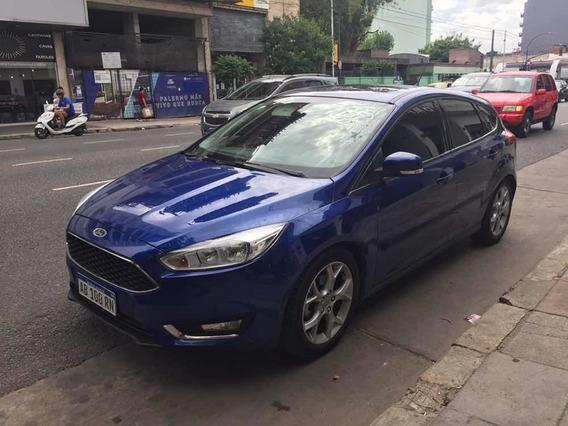 Ford Focus Se Plus Power Shift