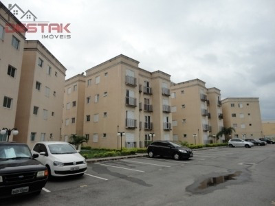 Ref.: 1368 - Apartamento Em Jundiaí Para Venda - V1368