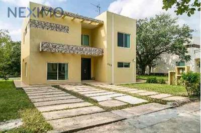 Casa En Renta En Fracc. Encinos, Altamira