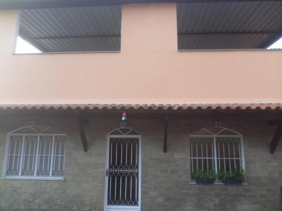 Casa Em Jardim Fluminense, São Gonçalo/rj De 140m² 3 Quartos À Venda Por R$ 330.000,00 - Ca536484