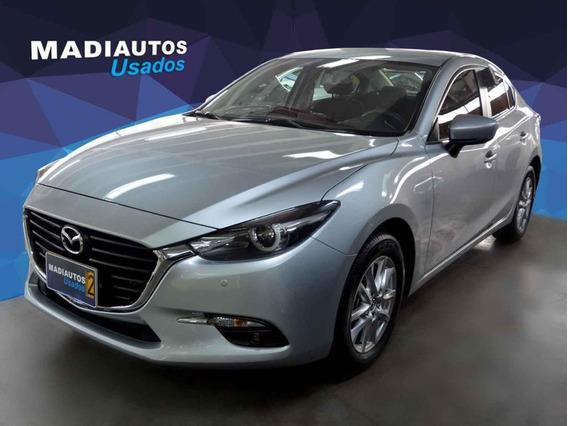 Mazda Mazda 3 Touring Aut. Sedan 2020