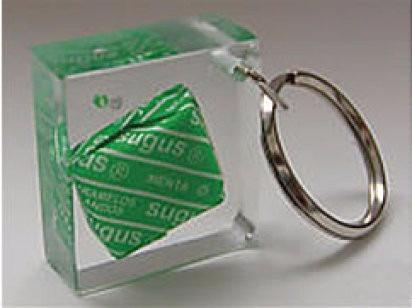 Resina Cristal Vidrio Liquido 1 Kg
