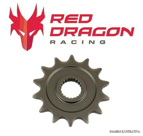 Pinhão Red Dragon Stronger - Honda Cr / Crf R/x- 14d
