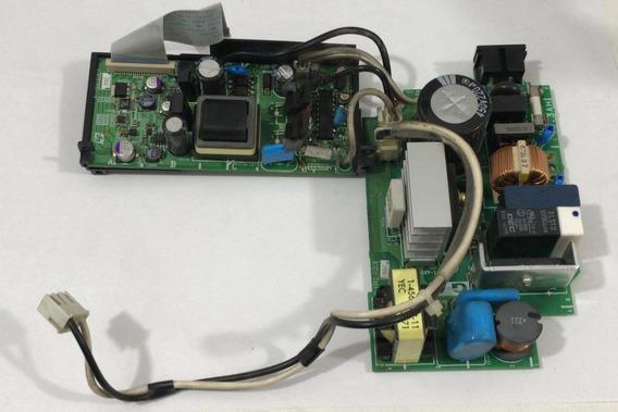 Placa Auxiliar Fonte Projetor Sony Vpl-cs6