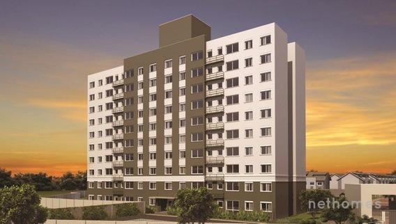 Apartamento - Centro - Ref: 3253 - V-3253