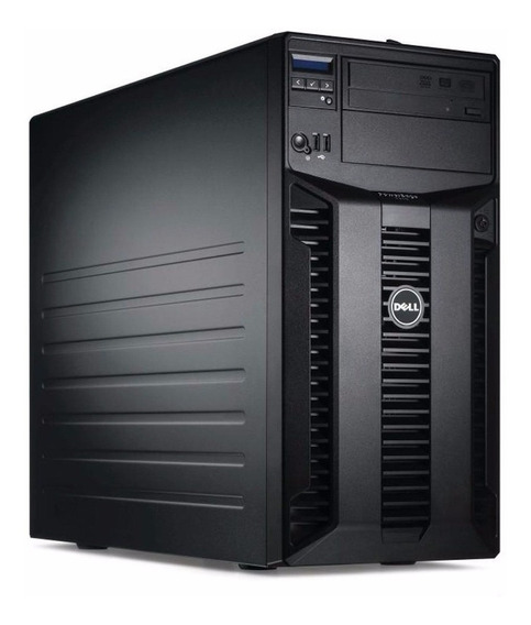 Servidor Dell Poweredge T310 Quad Xeon 16gb Ram