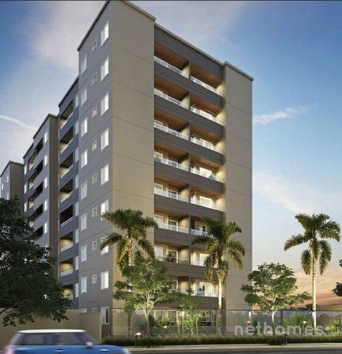 Apartamento - Parque Assuncao - Ref: 21498 - V-21498