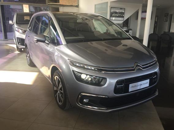 Citroën Gran C4 Spacetourer 1.6 7 Asientos 2019 Af