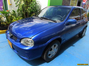Chevrolet Corsa Active 1400cc Mt