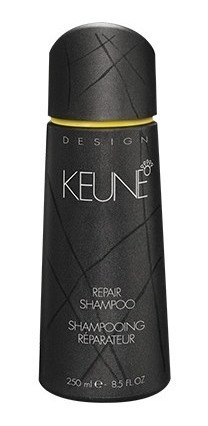 Keune Design Repair Shampoo 250ml   Amk Cosméticos