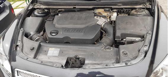 Chevrolet Malibú Ltz