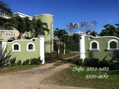 Alquiler De Apartamentos En Upala Centro