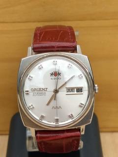 Reloj Orient 4300 Aaa Automático