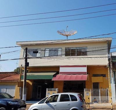 Casa Residencial Para Locação, Jardim Flamboyant, Campinas. - Ca5629