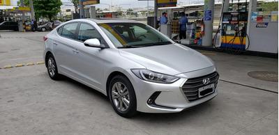 Hyundai Elantra Top 2017