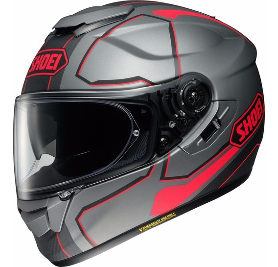 Capacete Shoei Gt-air Exposure Tc-1 Pendulum Tc-10