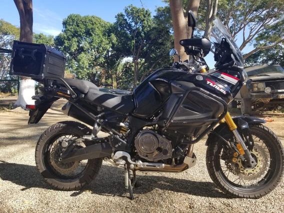 Yamaha Super Tenere 1200 2016 Equipada