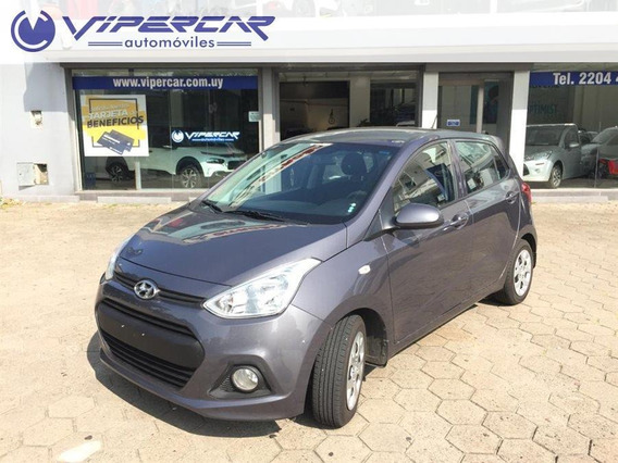 Hyundai Grand I10 2015 Impecable!