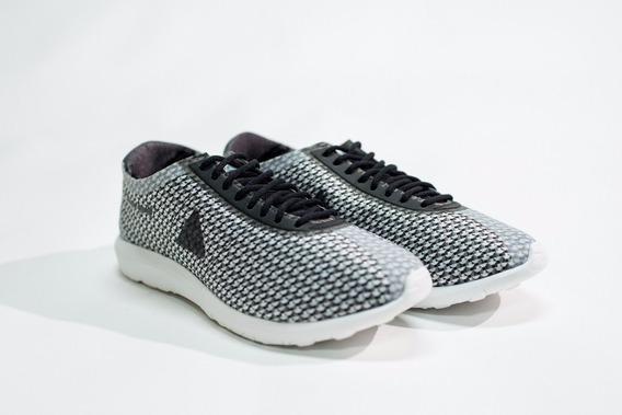 Zapatillas Mujer Le Coq Sportif Wendon Levity Geo Jacquard