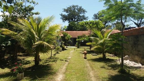Casa Na Praia De Boracéia