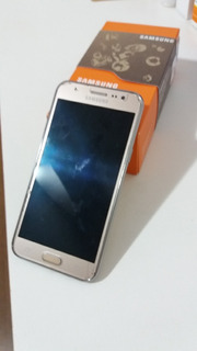 Celular Smartphone Samsung Galaxy J5 Prime Usado Excelente