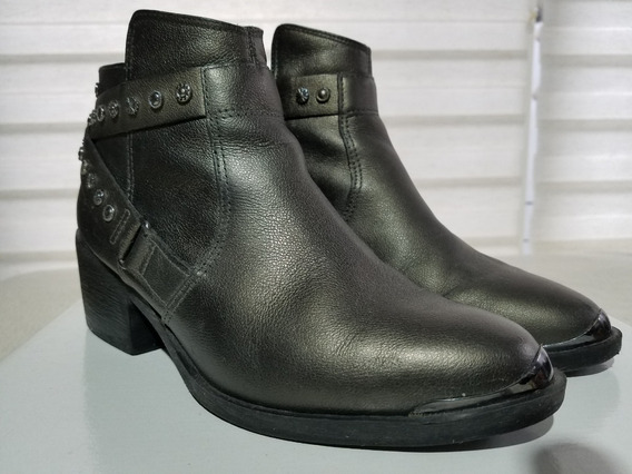 Botas Cortas Hush Puppies