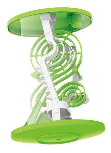 Juego De Habilidad Smart Maze Game Laberinto Verde - Ditoys