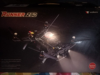 Dron Walkera Runner 250