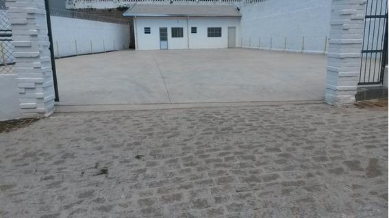 Lote Comercial Para Alugar Jardim América Bragança Paulista - Wim1759