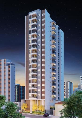 Apartamento Residencial Para Venda, Perdizes, São Paulo - Ap7384. - Ap7384-inc