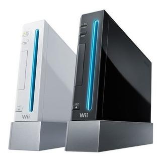 Nintendo Wii + 10 Juegos , Gtia Otakugames