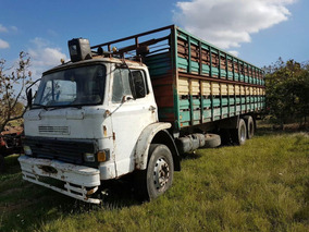 Ford Ford D1414 1980