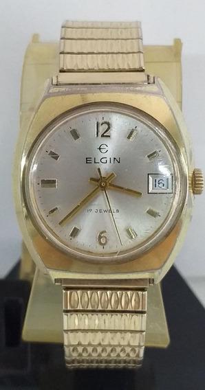 Reloj Elgin 17 Jewels