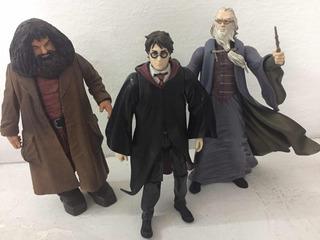 Colección Figuras De Acción Harry Potter