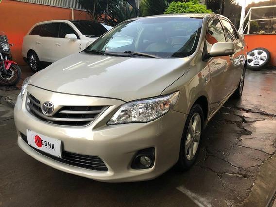 Toyota Corolla Xei 2.0 Automatico 2012