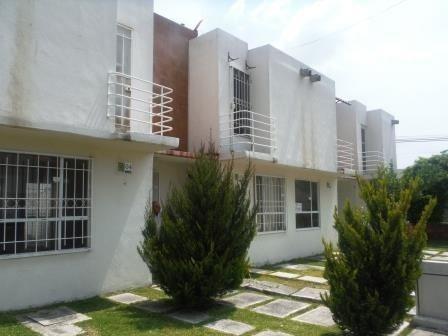 Casa En Almendros