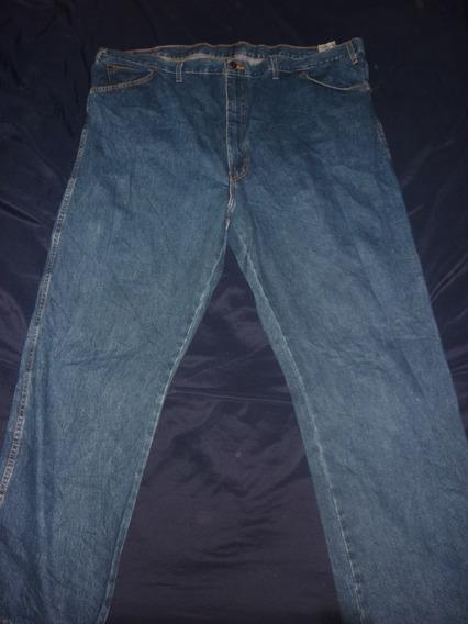 E Pantalon Jeans Dickies Clasico Talle 48x32 Art 77614