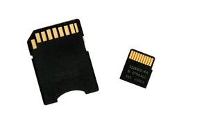 Cartão De Memoria Mmc 64 Mb - Multi Media Card