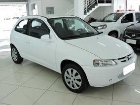 Chevrolet Celta 1.0 Vhc Branco