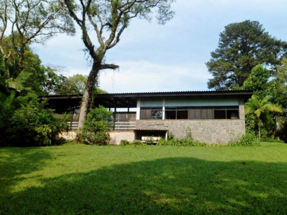 Casa Para Venda - Miolo Da Granja - Cotia - 333 - 33935944