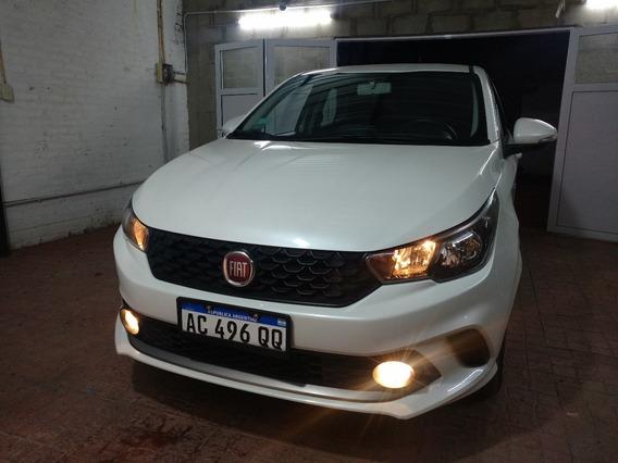Fiat Argo Drive 1.3 30.546 Km