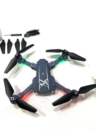 Drone Bao Niu Hc629w (10min De Voo) Pronta Entrega